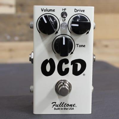 Fulltone OCD V2 Transparent Overdrive