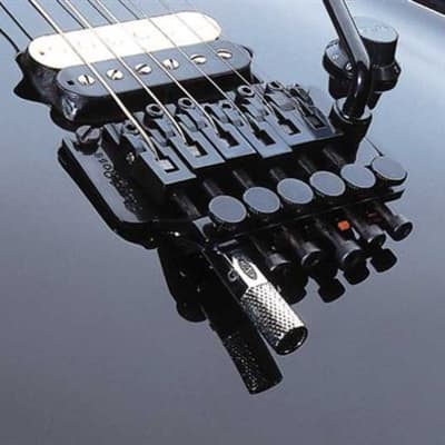 EVH Eddie Van Halen DTuna Drop D Tuning System