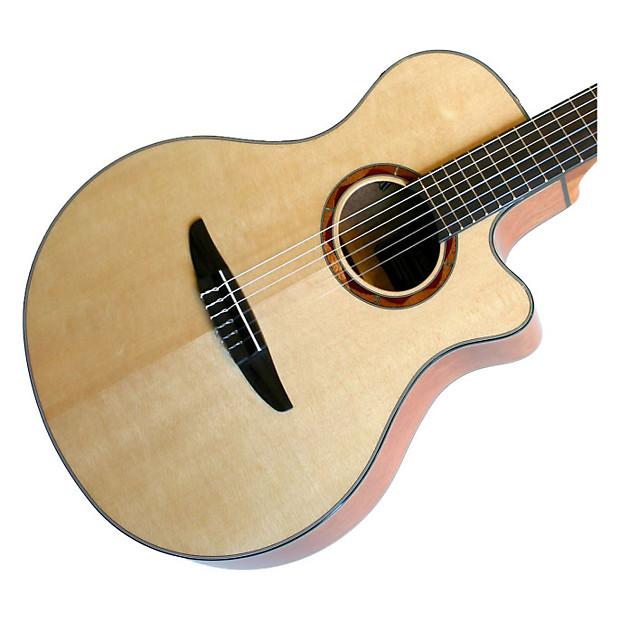 Yamaha Ntx Guitars