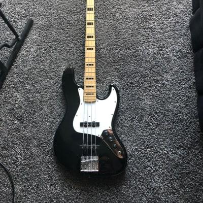 Fender MIJ Geddy Lee Jazz Bass (1998 - 2012) for sale