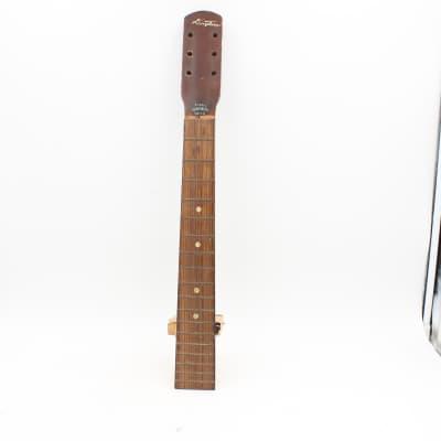 Kingston Vintage Acoustic Guitar neck