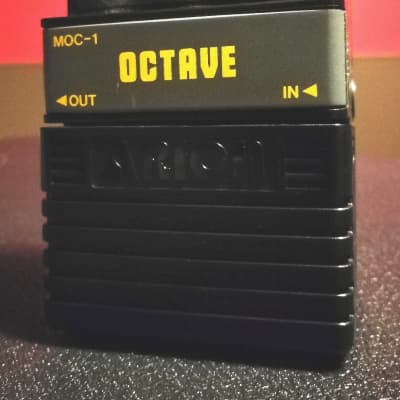 Arion MOC-1 Octave  *Free Shipping* for sale