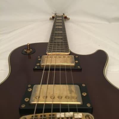 1970s Granada Single-cut Pre-lawsuit MIJ for sale