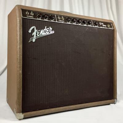 Fender Pro Amp 1961 Brownface