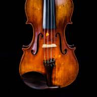 Joseph Kaye Antique/ Vintage Violin 4/4 full size 1935 Vintage Violin for sale