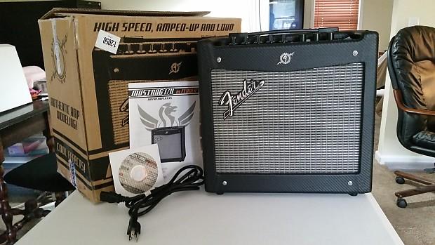 Fender Mustang 1 V1 | The TelePartsMart
