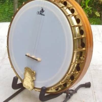 Windsor Monarch Supremus Tenor Banjo for sale