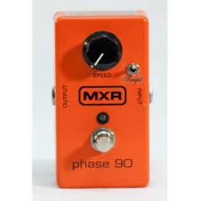 MXR M101 Phase 90 w/ Script Mod - Phaser Pedal