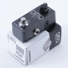 TC Electronic Ditto Looper Guitar Effects Pedal P-04869