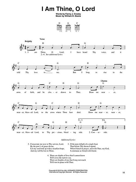 3-Chord Hymns for Guitar Play 30 Hymns with 3 Easy Chords! | Reverb