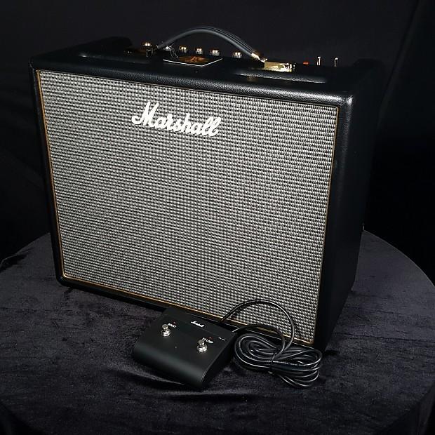 Marshall Origin 1 X 10 Quot 20c 20 Watt Tube Electric Guitar