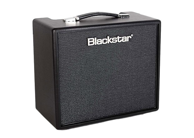 blackstar artist 10th anniversary 10 watt 1x12 tube combo reverb. Black Bedroom Furniture Sets. Home Design Ideas