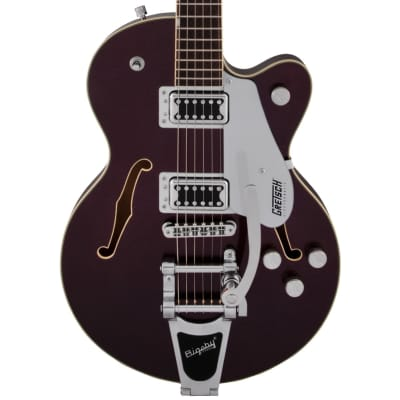 Gretsch G5655T Electromatic Center Block - Dark Cherry Metallic