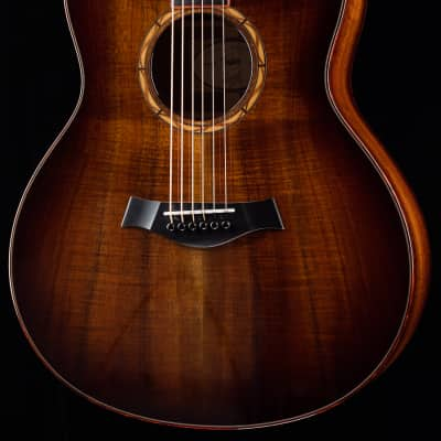 Taylor Willcutt 50th Anniversary K26ce Limited (113)
