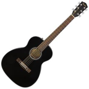 Fender CT60S Travel Acoustic Black