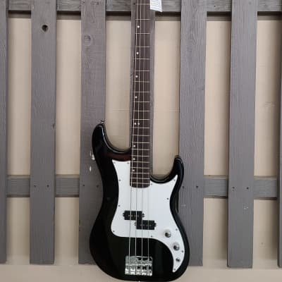 Washburn Sonamaster Series Bass Black for sale