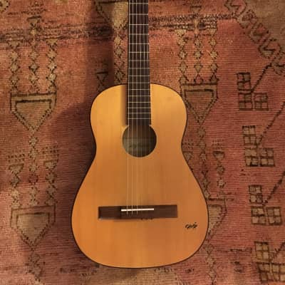Gagliano 680 vintage classical guitar for sale