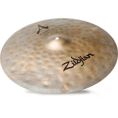 "Zildjian 18"" A Series Uptown Ride Cymbal"