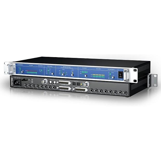 RME ADI-8 DS MKIII AD/DA Audio Converter