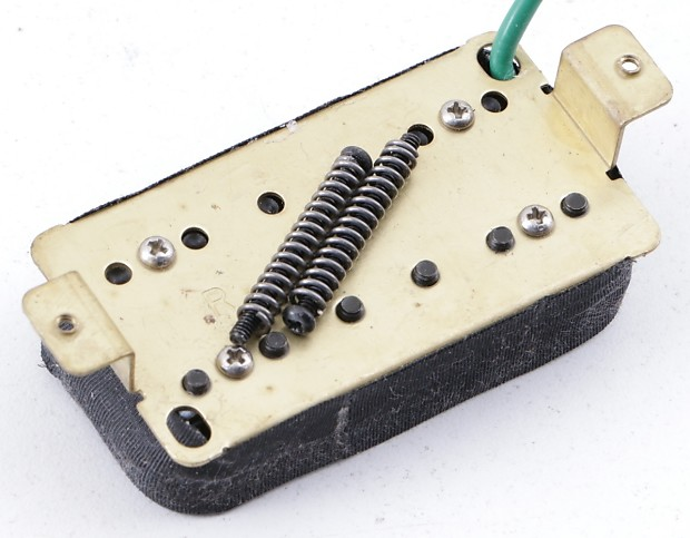 Ibanez INF4 Humbucker Bridge Guitar Pickup PU-8063 | Reverb