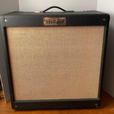 Holland Westside 35, Bassman Style Harmonica Harp/Guitar Amp for sale