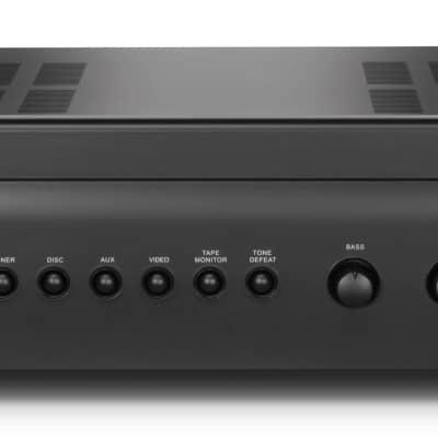 NAD Electronics C 338 Hybrid Digital Integrated Amplifier