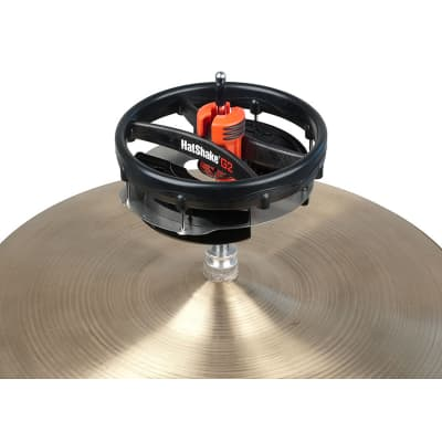 Rhythm Tech Percussion Hat Shake - Hi Hat Attachment