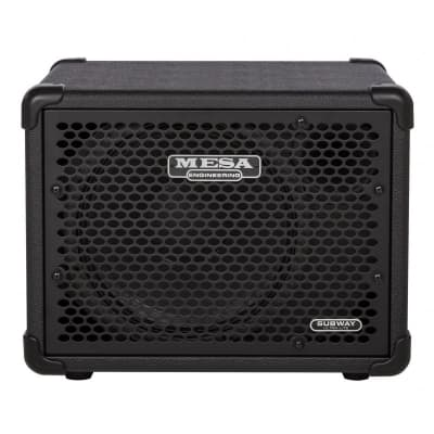 Mesa/Boogie Subway S-112 for sale