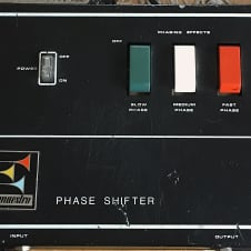 Early 70's Maestro PS-1A Phase Shifter