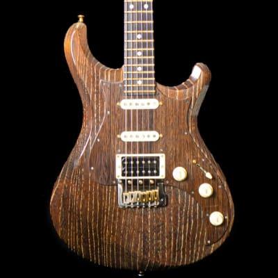 Knaggs 2018 Severn X HSS Tier 3 Electric Guitar in Walnut Drift for sale