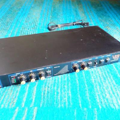 Vesta Kozo (Vesta Kaza) DIG-420 Digital Sampler Delay 80's Vintage Vestax - E261