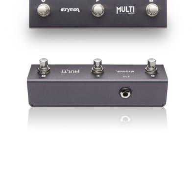 Strymon Multi Switch Plus