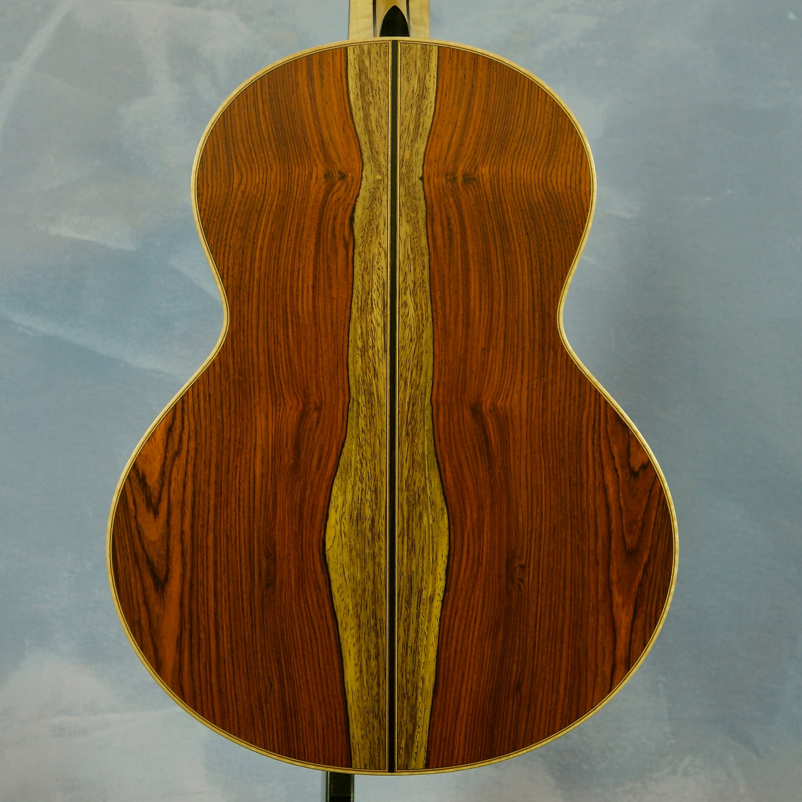 Lowden S-50 NAMM 2019 Special Cocobolo/Sinker Redwood