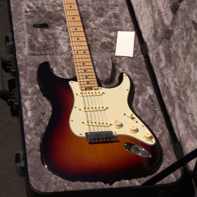 Fender Stratocaster  Elite 2018