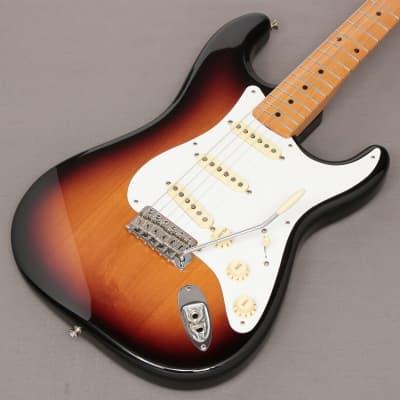 Fender Mexico Classic Player 50s Stratocaster 2Color Sunburst 2017 for sale