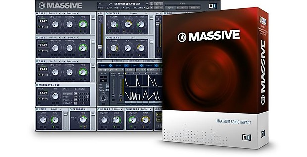 serial number native instruments massive