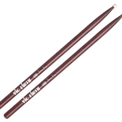 Vic Firth 3-Pairs Harvey Mason Signature Wood Tip Drum Sticks SHM
