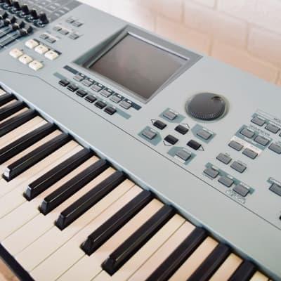 Workstation Keyboards | Reverb