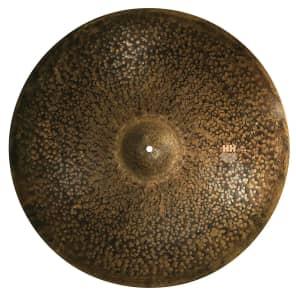 "Sabian 24"" HH King ""Big and Ugly"" Ride Cymbal"