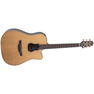 Takamine GB7C Garth Brooks Dreadnought Electro Acoustic for sale