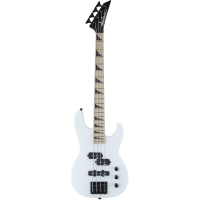 Jackson JS Series JS1XM Minion Concert Bass with Maple Fretboard