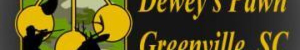 Dewey's Pawn Shop
