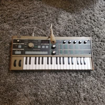 Korg Synthesizer Keyboard replacement Key DW-6000 RK-100