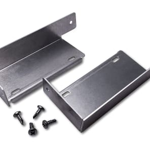 Voodoo Lab PT Mounting Brackets for Pedaltrain