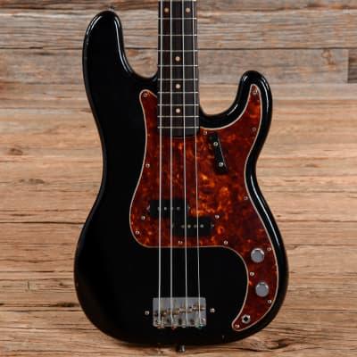 Fender Precision Bass Black Refin 1962 (s067)