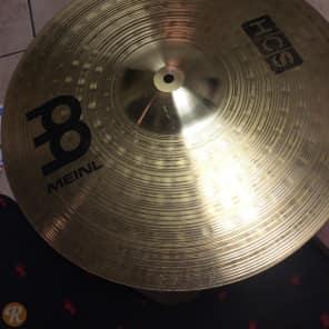 """Meinl 18"""" HCS Crash Cymbal"""