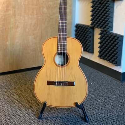 1960s Made in Brazil Savona SN-20 Classical Acoustic Guitar for sale