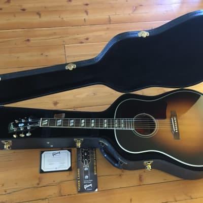 Gibson J-45 Southern Jumbo