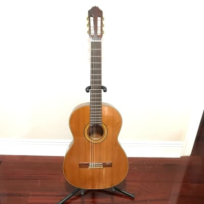 ARIA AC-20 Classical Guitar Solid Cedar Top MIJ for sale