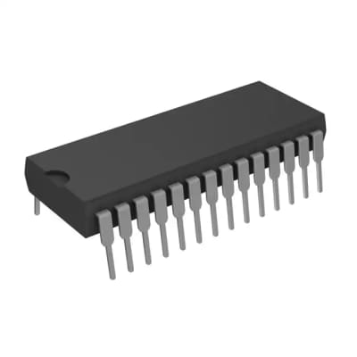 Roland MT-32 OS v1.07 EPROM Firmware Upgrade SET / New ROM Final Update Chips MT32